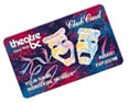 Theatre BC Club Card