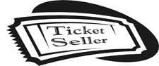 Ticket Seller Logo