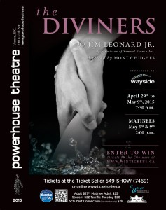 Diviners Poster 1300