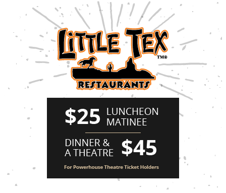 Little Tex Restaurant Dinner & A Theatre